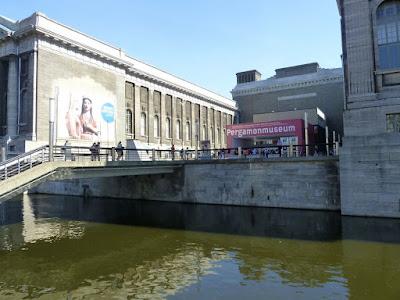 Museumsinsel berlin weltkulturerbe