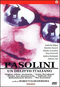Pasolini, un delitto italiano movie
