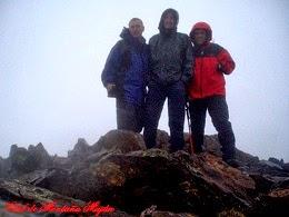 Pico Infiernos 2011
