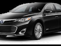 Koleksi Model Sedan Toyota Stylish 2015