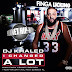 DJ Khaled- I Changed A Lot Album (Audio Stream)