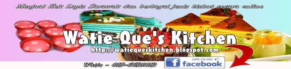Watie Que's Kitchen