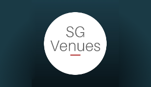 SG VENUES - More than 50 venues in sg