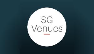 SG VENUES - More than 50 venues in sg