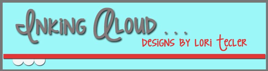 Inking Aloud Test Blog