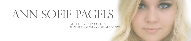 Ann-Sofie Pagels
