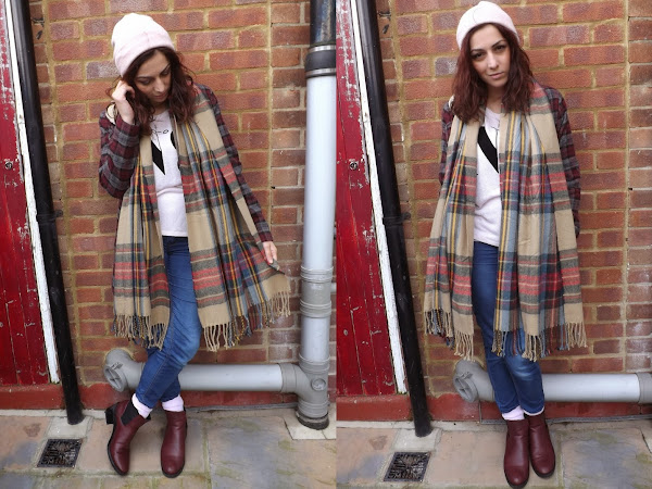 What Cat Wore: Double Check