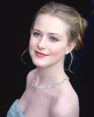 evan rachel wood tattoos. Wood continued acting mostly