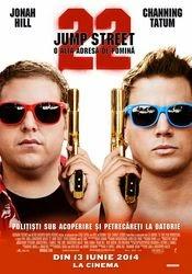 22 Jump Street (2014) Online HD Subtitrat | Filme Online