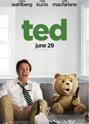 Ted 2012 poster Ted (2012) Español Latino
