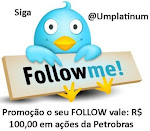 Follow e RT