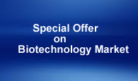 Discounted Reports on Biotechnology Market