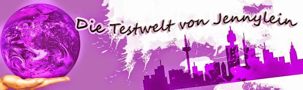 die Testwelt von Jennylein !!!!