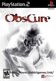 LINK DOWNLOAD GAMES OBSCURE PS2 ISO FOR PC CLUBBIT