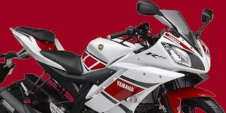 Byson Modif Yamaha R15