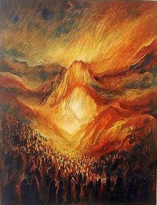 mount horeb jewish personals Moses with tablets of the ten commandments, painting by rembrandt, (1659) mount horeb, hebrew: חֹרֵב, greek in the septuagint: χωρηβ, latin in the vulgate: horeb, is the mountain at which.