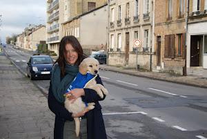 Mon autre blog pour Handi'Chiens