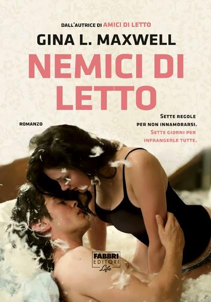 The reading corner e book time recensione amici di - Amici di letto in inglese ...