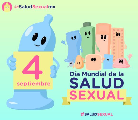 Empleos en salud sexual