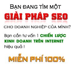 giải pháp tối ưu blogspot