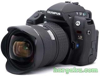 Kamera Digital OLYMPUS