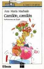 COMILON, COMILON--ANA MARIA MACHADO