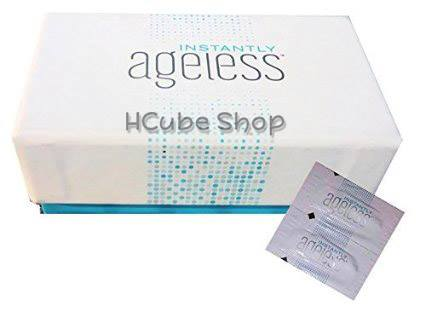 Instantly ageless shop