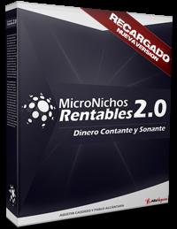 Micro Nichos Rentables 2.0