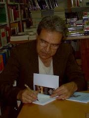 Francisco Alarcón (escritor)