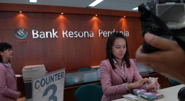 Lowongan Kerja ACCOUNT OFFICER Bank Resona Perdania