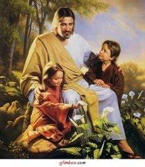 Missão da Pastoral da Criança