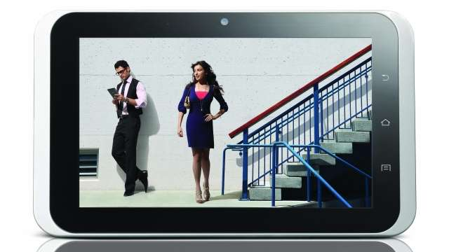 HCL ME Y2 3G Tablet