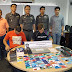 Alleged Russian Credit Card scammer Evgeny Titov refused bail in Pattaya Court.