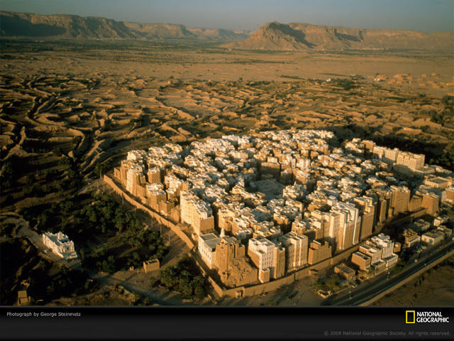 Architecture Yemen3