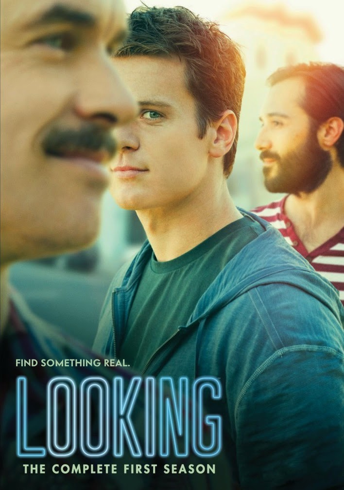 Looking – Todas as Temporadas Dublado / Legendado (2014)