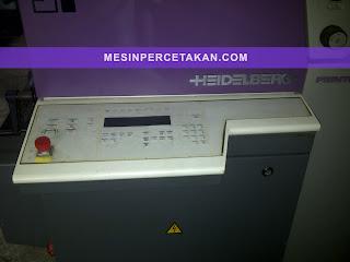 Heidelberg Printmaster QM 46