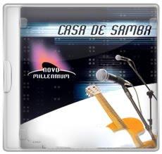 Casa do Samba – Novo Millenium (2012)