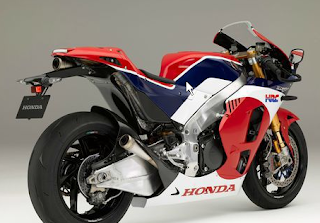 Honda RC213V-S 2015 Official pave the price Fantastic