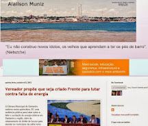 BLOG ALAILSON MUNIZ