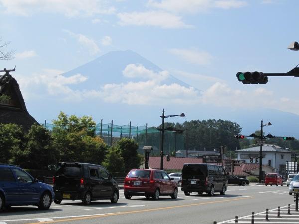 Fuji mt. Japan