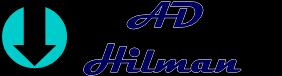 Blog Ad Hilman