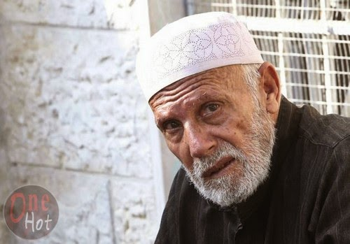 Warga Muslim Gaza mengungsi di Gereja Ortodoks Yunani 11