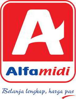 Lowongan Kerja Alfa Midi Cabang Makassar