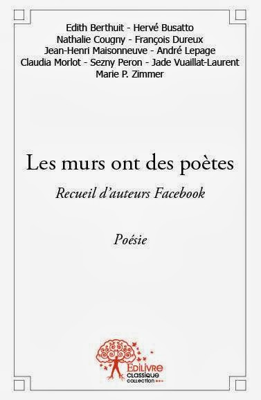 Poésie et leucémie :  10 auteurs versent leurs droits d'auteur à Laurette Fugain..