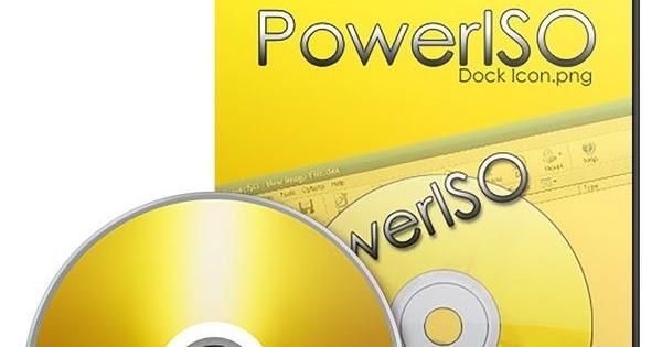 Cara Install WIndows 7 Ultimate Iso Menggunakan PowerIso
