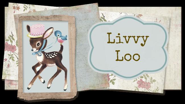Livvy Loo Who