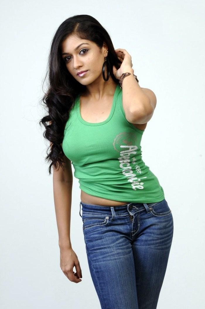 Megna Raj