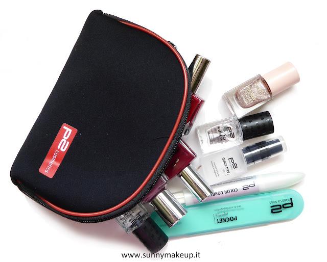 P2 cosmetics - Prodotti per unghie.