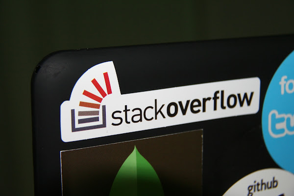 Stack Overflow Meetup in Bangkok