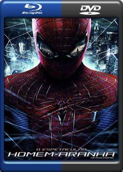 O Espetacular Homem-Aranha BluRay